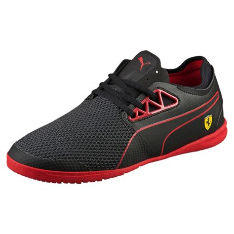 ferrari shoes puma ferrari changer ignite statement men s shoes ebay