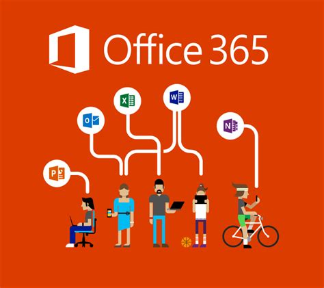 Office 365 Logo by Endless Possibilities With Office 365 T Tech