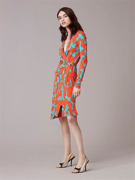 Diane Furstenberg The Wrap diane furstenberg wrap dress www pixshark