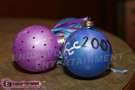 create an ornament