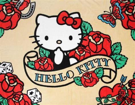 new school hello kitty tattoo hello kitty old school tattoo style hello kitty