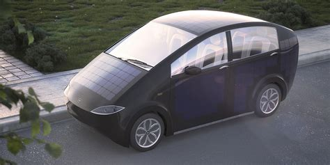 Space Craft Smallest Solar Powered Racing Car Green Murah solar car inhabitat green design innovation architecture green building
