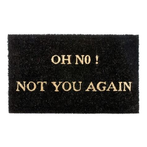 Unique Doormats Doormats With Quotes Quotesgram
