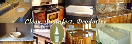 Are Granite Countertops Safe by Marble And Granite Cleaners