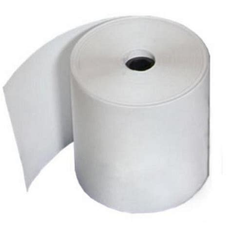 Thermal Paper Roll 80x80 80x80 box of 24 nexa thermal paper rolls 12mm