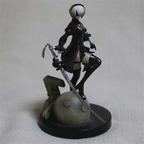 Sally Figure Tipe B nier automata yorha no 2 type b 2b pvc figure collectible model toys