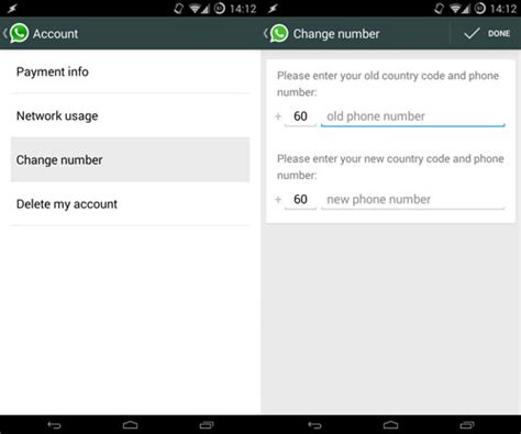 phone number changer 10 whatsapp tips and tricks that you should whatsapp tricks for iphone android