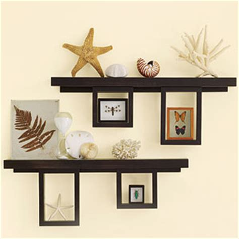 Wall Mounted Decorative Shelves Shelf Help Solve Storage Dilemmas With Clutter Free