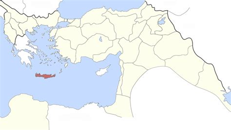 ottoman occupation ottoman crete wikipedia
