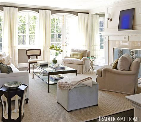 neutral color scheme for living room elegant living rooms in neutral colors traditional home