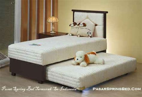 Kasur Bed Guhdo Standard bed 2 in 1 harga bed termurah di indonesia