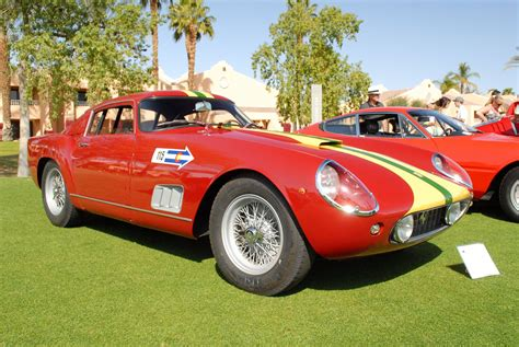 tom shaughnessy photo 1958 250gt owned by tom shaughnessy 2012