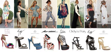 In Rihannas Closet Christian Louboutin by What S In Shoe Closet Beyonce In Azzedine Alaia