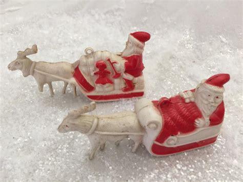 santa sleigh reindeer for sale classifieds