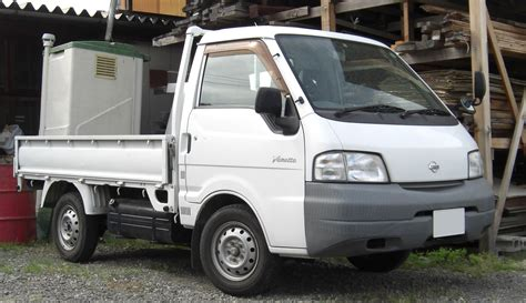 nissan vanette pick up nissan vanette pick up reviews prices ratings with