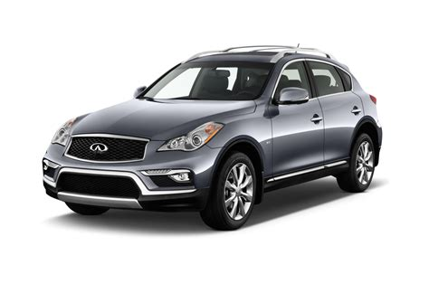 infinity market city 2017 infiniti qx50 reviews and rating motor trend