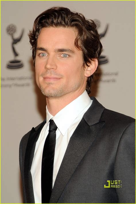 white collar matt bomer fact gosling is not that attractive ign boards