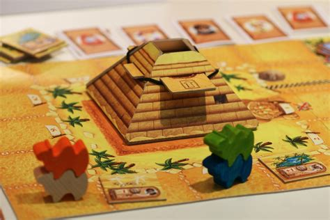 Promo Camel Up Board camel up thirsty meeples board cafe