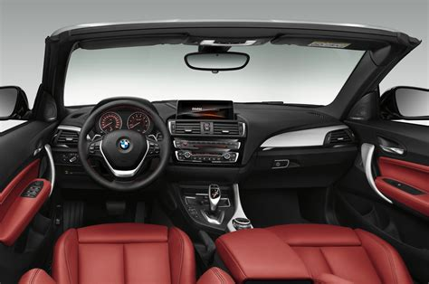 Bmw 2 Interior by 2015 Bmw 2 Series Convertible Front Interior Photo 9