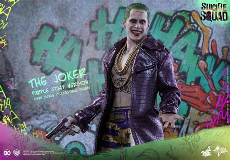 New Listing Joker Dc Squad 1 6 12 Figure Colle toys 1 6 dc squad mms382 the joker purple coat ver special edition 4589974725820 ebay