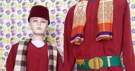 Kaos Betawi Lenong distro orang betawi bekasi jual baju pangsi betawi harga murah
