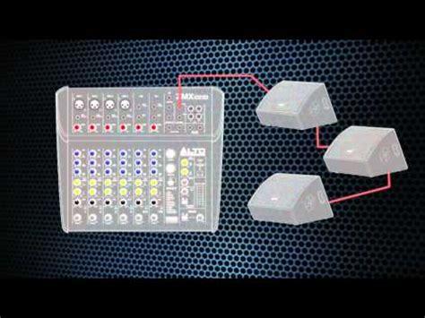 Mixer Alto Zmx 862 alto zmx 862 zephyr compact mixer dawsons