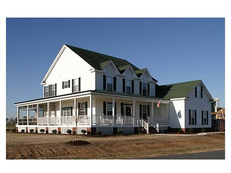 2 story farmhouse plans farmhouse plans two story farmhouse plan 058h 0082 at