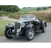 17 Beste Afbeeldingen Over British Cars Of The 1930s Op