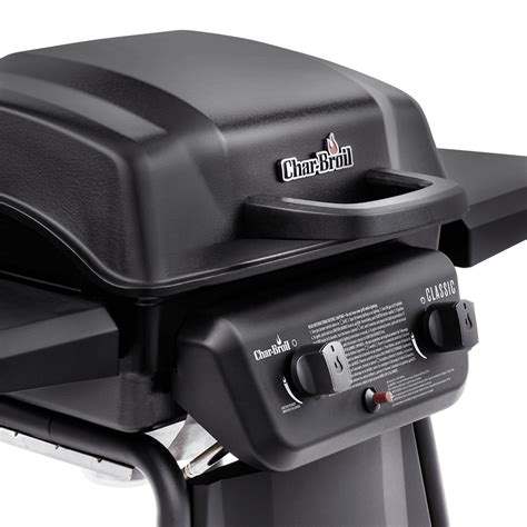 char broil   burner classic gas grill  sutherlands