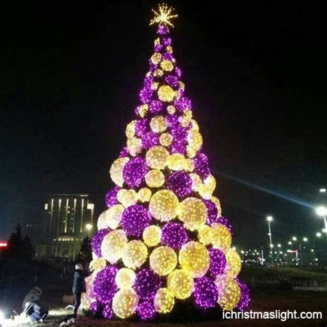 white christmas tree with purple lights commercial white and purple tree ichristmaslight