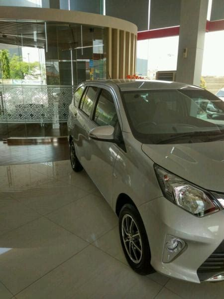 Sale Talang Air Mobil Proton Savvy promo toyota calya all type the best price for deal in jakarta mobilbekas