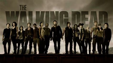 The Walking Dead the walking dead desktop wallpaper