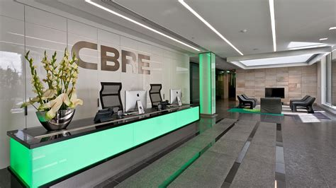 creative website design sitefinity cms  cbre
