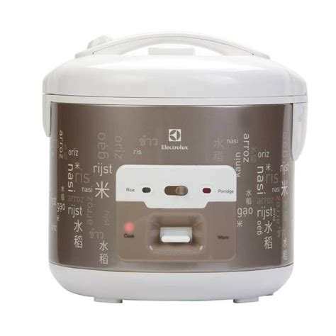 Rice Cooker Electrolux Erc 2101 electrolux rice cooker erc2201 end 3 26 2017 10 25 00