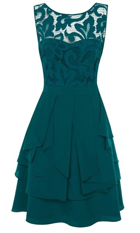 dress colors 25 best ideas about teal dresses on teal prom