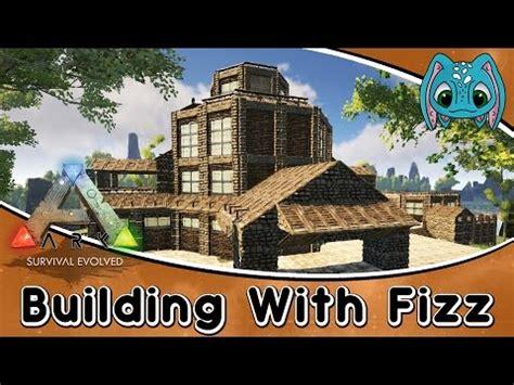 ark raid boat designs ark survival evolved base building seaside cabin e