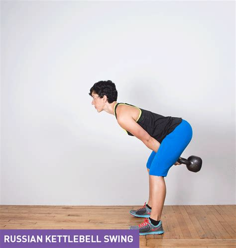 kettle bell swing how to do the perfect kettlebell swing riseup