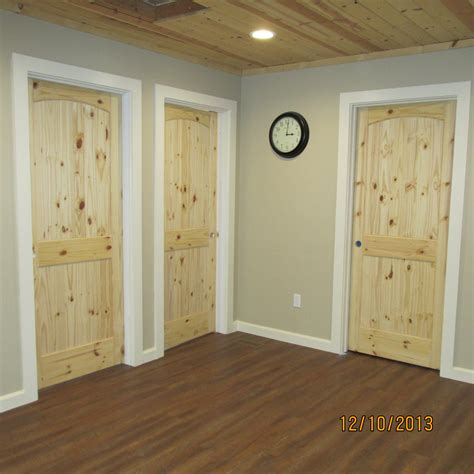 Interior Knotty Pine Doors All Knotty Pine Doors Find Your Door At Www Falcondoorco Interior Doors