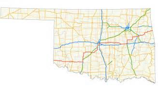 map us oklahoma file us 62 oklahoma map png