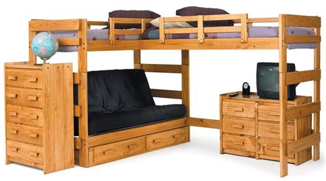 L Shaped Bunk Bed Plans Free Build L Shaped Bunk Bed Plan Easy Ways Atzine