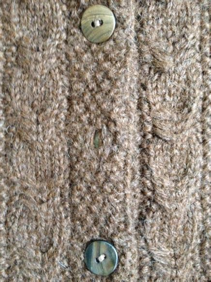knit vertical buttonhole optimal vertical and horizontal buttonholes stitches