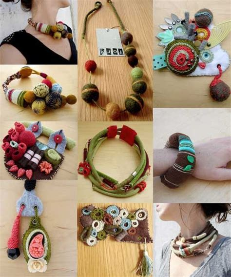 Accessories Handmade - pin by yarns on jewelry accessories