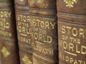 History Book 5 General World History Books Everyone Must Read