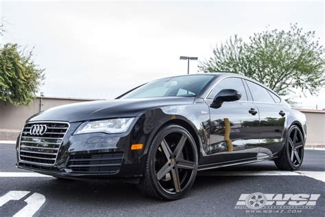 2008 Audi A7 by 2008 Audi A7 Gallery