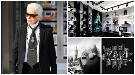 Karl Lagerfelds Own Brand Is Set To Expand by Fashion S Karl Lagerfeld To Launch Hotels Hospitality Brand