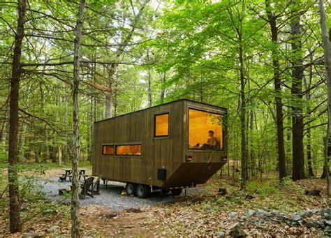 getaway tiny home escapes 8 171 inhabitat green design clara getaway tiny house 171 inhabitat green design