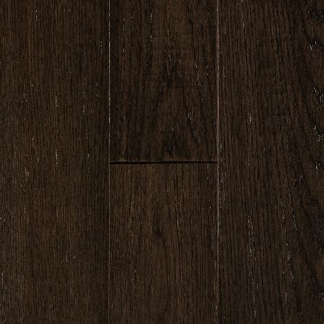 "3/8"" x 5"" Dark Roast Hickory   Mayflower Engineered"
