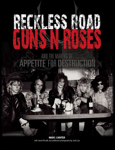 biography slash book guns n roses reckless road biography to be turned into
