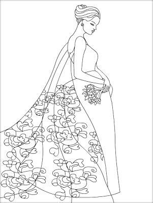 fashion coloring book an coloring book with beautiful and relaxing coloring pages books 35 best images about coloring pages on