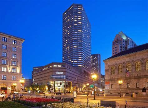 10 Guest Floor 4 Boston Ma - the westin copley place boston ma hotel reviews